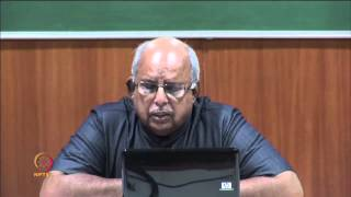 Mod-01 Lec-08 Structure And Process Issues In Running Organisations Contd.