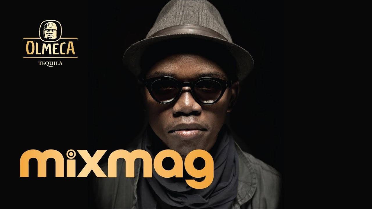 Culoe De Song - Live @ Mixmag Lab 2014
