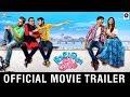VITAMIN SHE | Official Trailer | Bhakti Kubavat | Dhvanit Thaker | Sanjay Raval | Gujarati