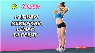 Senam Aerobic Latihan Gerakan Pemanasan Sebelum membakar lemak