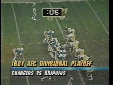 1991 NFL on NBC MIA@SD intro