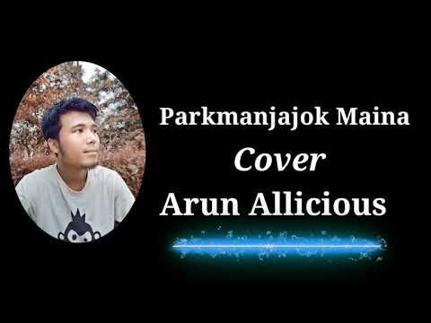 Parakjajok Maina Cover Song|| Coming Soon| Arun Allicious