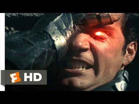 Man of Steel - Clash of the Kryptonians Scene (6/10) | Movieclips