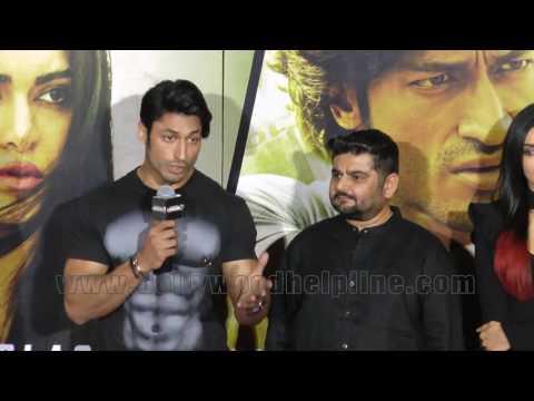 Ajay Devgn, Akshay Kumar & Shah Rukh Khan Are My Favorite Bollywood Action Stars Says Vidyut Jammwal