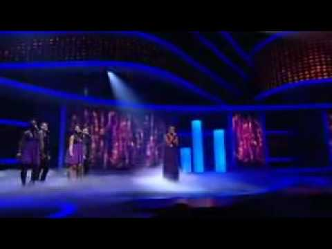Alexandra Burke - I'll be there lyrics
