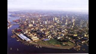 Manaus Brazil  City new picture : A trip to manaus - brazil