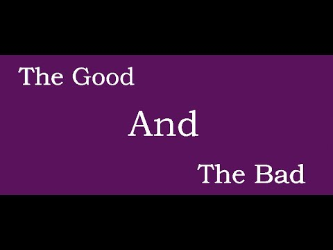 The Good and The Bad (Episode 2) Cloak and Dagger (Episode 2)