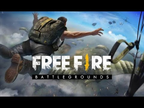 Free Fire - Battlegrounds - I WON!!! (Android Gameplay)