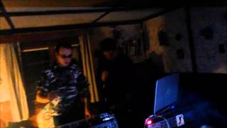 Video Mustang Techno - Silvestr Live 2014