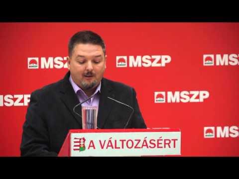 A regionális rádióstúdiók megszüntetésének tervét bírálja az MSZP
