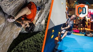 Matt Cheats Death On The Alex Honnold Free Solo Boulder | Climbing Daily Ep.1468 by EpicTV Climbing Daily
