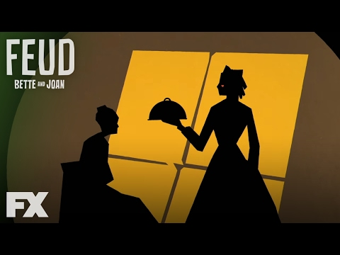 Feud Season 1 (Main Title Sequence)