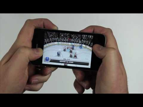 Video of Hockey Nations 2011