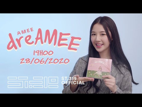 """""""dreAMEE"""" - the 1st full album 