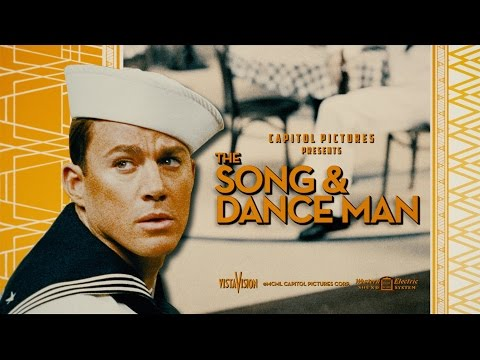 Hail Caesar Featurette 'The Song & Dance Man'