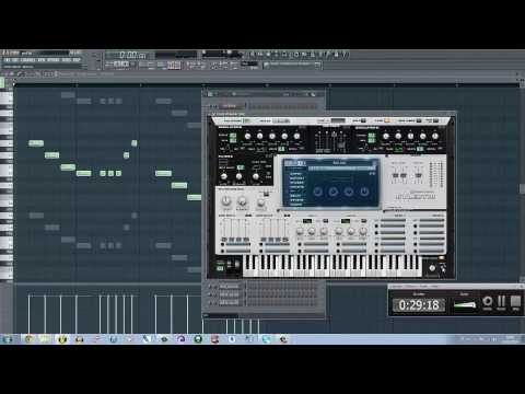 big room house - FLP : https://www.facebook.com/pages/Zarrella/371714679595000?fref=ts Hi guys, here is my second tutorial on how to make a big room drop with Fl Studio. Hope...