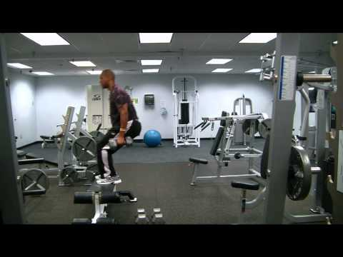 【高く遠く強く!】跳躍力アップトレーニング10種目