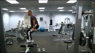 【基礎跳躍力の向上を目指す!】跳躍力を上げるトレーニング10種目