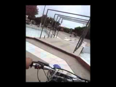 Andando nas ruas de Santa Luzia do Paruá- Wilson Novaes