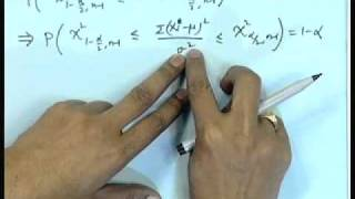 Mod-01 Lec-31 Estimation - V