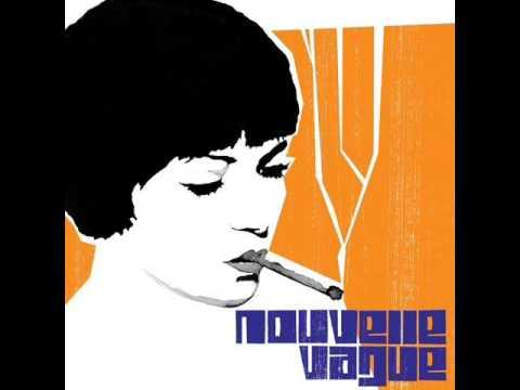 Tekst piosenki Nouvelle Vague - Escape myself po polsku