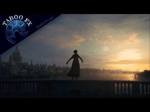 Taboo FX - Episode 8  Finale & Season 2 Predictions