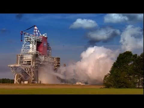 Nasa Creates Clouds