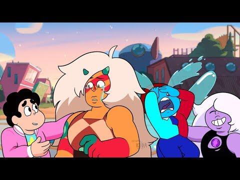 The Redemption Arcs of Steven Universe Future! (Jasper, Aquamarine & More Theory!)