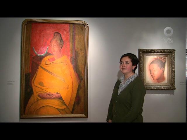 Exposición: Rufino Tamayo. Éxtasis del color