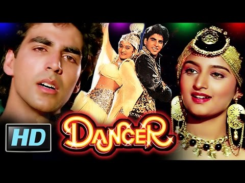 Dancer - Superhit Movie Dancer (1991) Starring: Akshay Kumar, Kirti Singh, Mohini, Mohnish Behl, Laxmikant Berde, Dalip Tahil. Producer: Rajkumar Ludhani, Director: K...