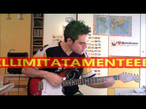 [Cover] Pino il Pinguino Vodafone - Illimitatamente (2013)