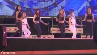 Download Lagu KARA (Youngji) singing cuts 2014 [HD] Mp3