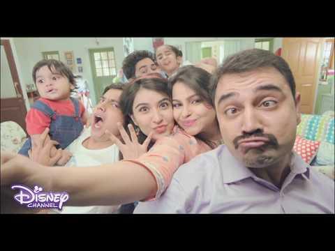 Go Teddy! | Best Of Luck Nikki | Season 4 | Episode 83 | Disney India Official