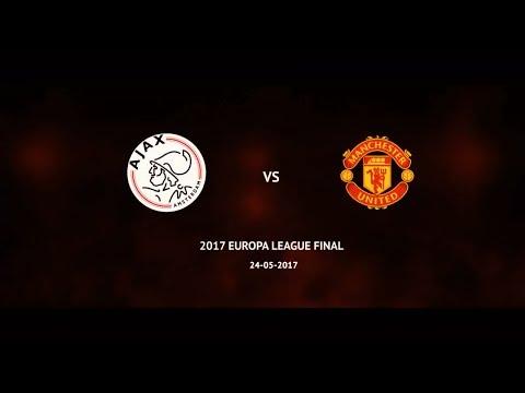 Promo finału Ligi Europy z Ajaksem Amsterdam