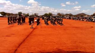 Video NEW KWS RECRUITS PASS OUT PARADE MP3, 3GP, MP4, WEBM, AVI, FLV November 2017