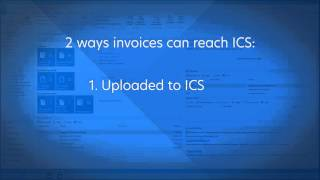 invoice capture service (ICS) - accounts payable automation for dynamics NAV