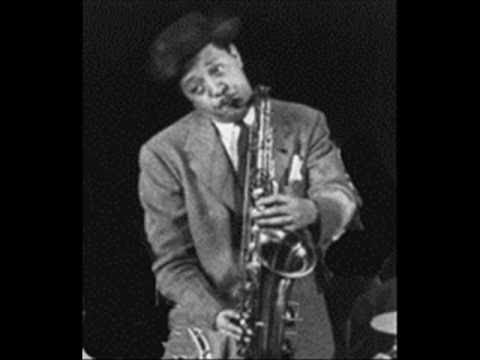 Lester Young – Three Little Words (The four solos)