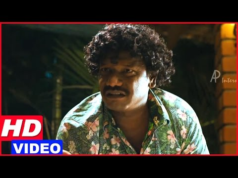 Darling Tamil Movie   Full Comedy Scenes