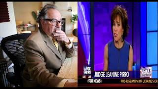 Michael Savage Interviews Judge Jeanine Pirro On The Savage Nation - June 4, 2014