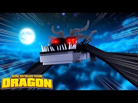 THE MOST EVIL DRAGON?!  HOW TO TRAIN YOUR DRAGON #72 w/ Little Lizard