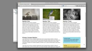 Responsive Web Design Tutorial And Explanation