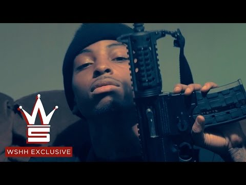 """Download 22 Savage """"Ain't No 21"""" (WSHH Exclusive - Official Music Video) MP3"""