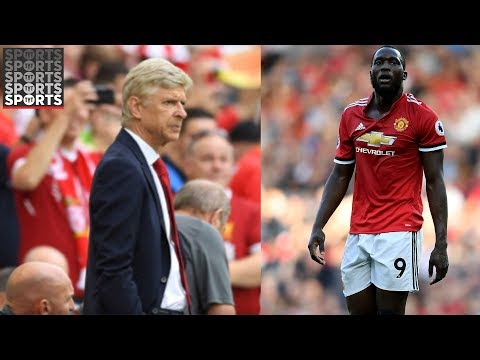 Can Arsenal Save Their Season? | Man City And Man United Title Favorites?