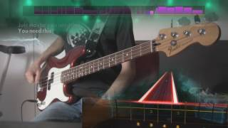 """Tuning : E StandardBass : Fender Precision BassJoin my Patreon and support me ! https://www.patreon.com/user?u=256210New Found GloryNew Found Glory """"All Downhill from Here""""New Found Glory """"Hit or Miss"""" – Alt. LeadNew Found Glory """"My Friends Over You"""""""