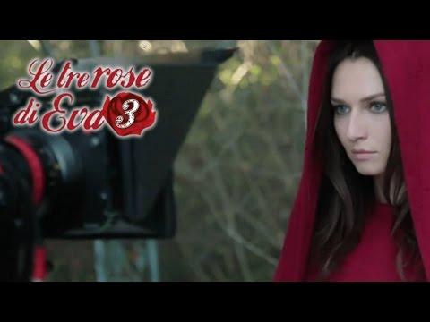 le tre rose di eva 3 - aurora gori è la dama rossa?