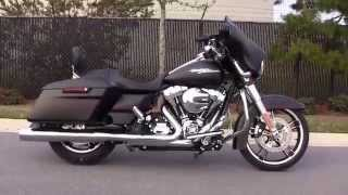 8. 2015 Harley Davidson Street Glide Special Motorcycles for sale in Navarra Fl