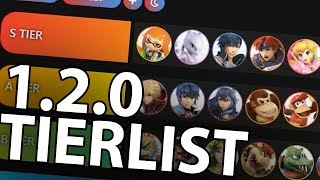 Video What has Changed? NEW Smash Ultimate TIERLIST MP3, 3GP, MP4, WEBM, AVI, FLV Desember 2018