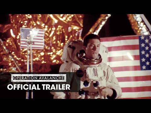 Operation Avalanche A Movie About a Team of Filmmakers Trying to Fake the Moon
