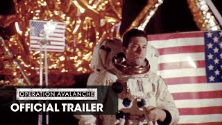 Nonton Operation Avalanche (2016 Movie) - Official Trailer Film Subtitle Indonesia Streaming Movie Download