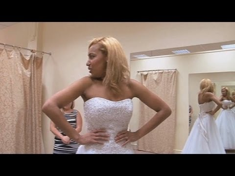 Wedding dress nightmare - Don't Tell the Bride: Episode 10 Preview - BBC Three